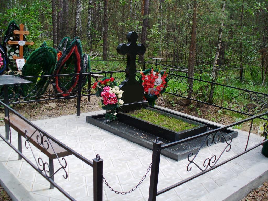 Памятники оградки на могилу челябинск Эконом памятник Волна Димитровград